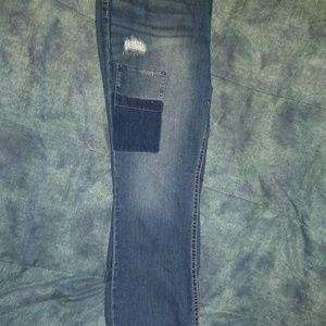 Denim - Plus size jeans sz 20 w